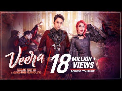 Veera Video Song | Jasmine Sandlas, Sumit Sethi | Latest Songs 2018