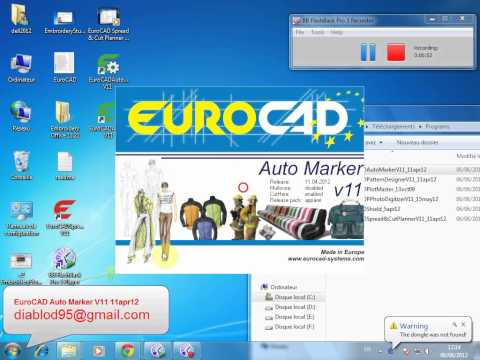 Gerber Accumark 8.5.0.89 Crack File