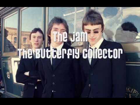 Jam - Butterfly Collector