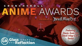 HERE WE GO AGAIN! The 3rd Crunchyroll Anime Awards!