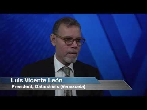 Elections Preview: Political Fallout From Venezuela's Economic Crisis
