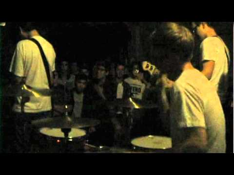 Balance and Composure FULL SET part 1 (Branch St. Warehouse 11.03.10)