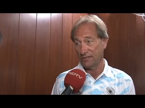 Roelant Oltmans: Frequent change of coach disappointing