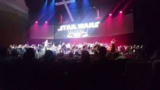 Duel Of Fates Symphonic Cinema The Sequel