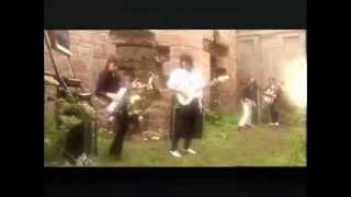 Watch Pallas Dance Through The Fire video
