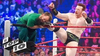 Download Brutal Royal Rumble Match eliminations: WWE Top 10 3Gp Mp4