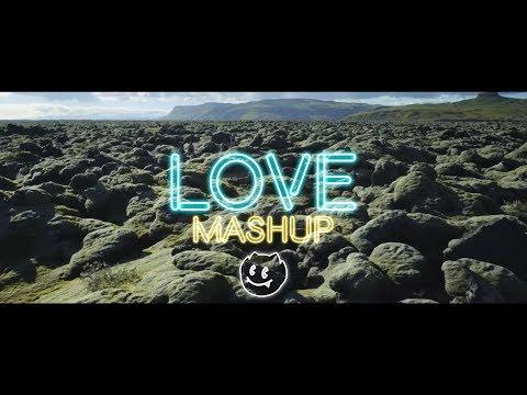Justin Bieber, The Chainsmokers, Ariana Grande ‒ Love (Mashup) ft. Halsey, DJ Snake, Major Lazer