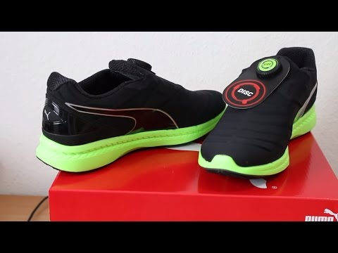 Unboxing Puma Disc Learn How To Quickly Earn Money