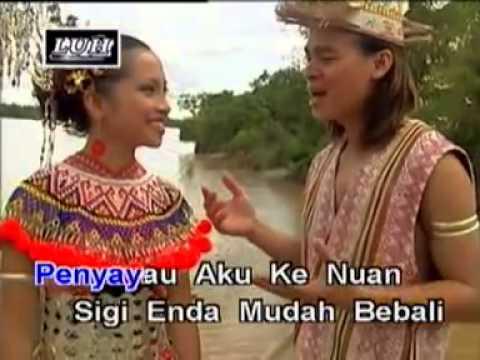 Lagu Iban Sulu video