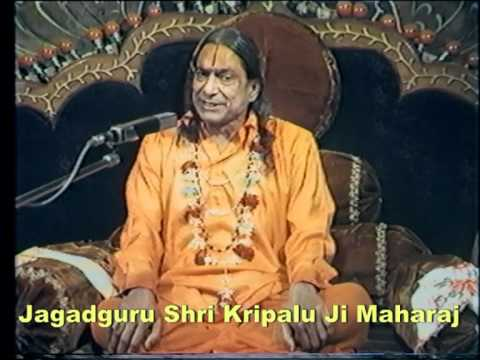 O Mind! Listen to the Most Important Advice [Lecture #3]: Jagadguru Shri Kripalu Ji Maharaj [Hindi]