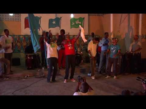 Focus on Somalia: Mogadishu Music Festival Ep-12