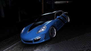 need for speed carbon randomness 3