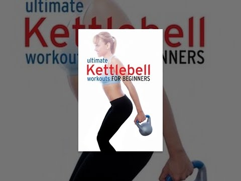 Ultimate Kettlebell Workouts for Beginners Image 1