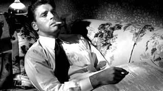 """""""Criss Cross"""" (1949): """"A Man Eats An Apple"""""""