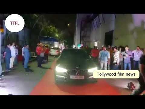 Young Tiger JR NTR Dynamic Entry at #Mahanati ||Tollywood film news