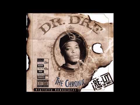 Smoke On - Snoop Dogg, The Chronic Re-Lit