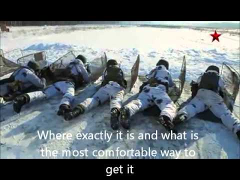 Spetsnaz (English subtitles) Image 1