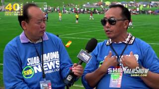 SUAB HMONG TALKSHOW:  LIVE (recorded) from 2015 Hmong Freedom Sports Festival or Hmong J4