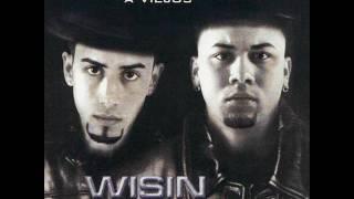 Wisin & Yandel - Dios No Me Abandones