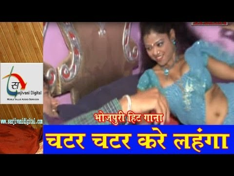 Hd चटर चटर करे लागल || 2014 New Bhojpuri Hot Songs || Simran video