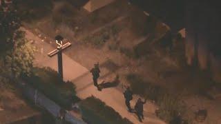 New details on California shooter Ian Long