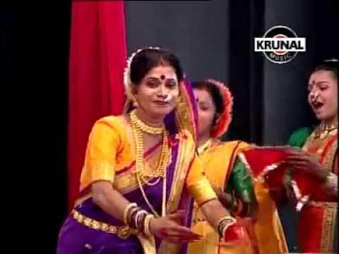 Pailwan Aala Ga Pailwan Aala (पैलवान आला गं) video