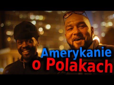 Co Amerykanie wiedzą o Polsce i Polakach? What do Americans know about Poland? [Kuba Jankowski]