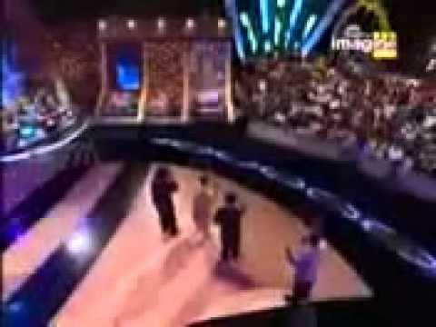 Dam Hama Dam Ali Ali . Rahat Fateh Ali Khan On A Indian Tv Chl.flv video