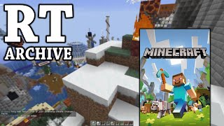 RTGame Archive:  Minecraft [PART 13]