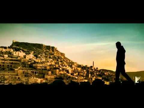 EK THA TIGER- TRAILER/PROMO 2012 HINDI MOVIE