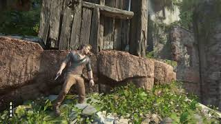 Uncharted 4, (thunder therapy) video 13