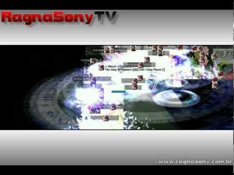 RagnaSony TV - 1 Minuto na WoE do Ifrit