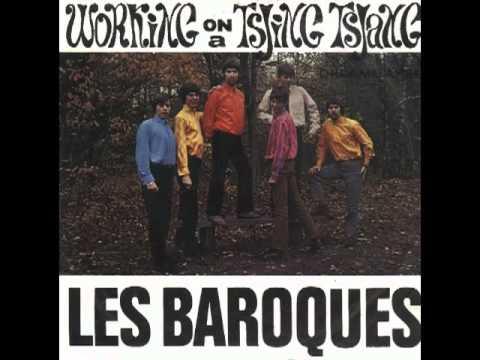 Les Baroques - Working On A Tsjing Tsjang