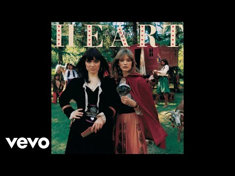 Heart - Barracuda (audio)