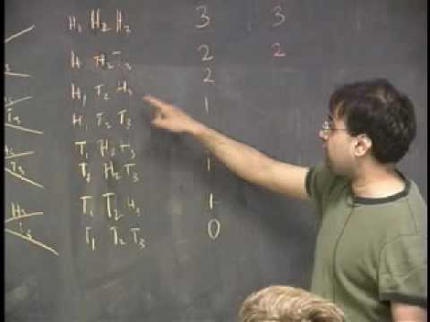 Lecture 3 - Conditional PMFs, Probability Density Functions (Part 1/5)