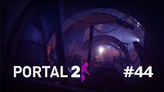 Portal 2 - Chapter 7 // The Reunion - Ascention [No Commentary]  44