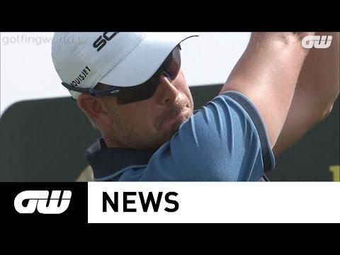 GW News: Stenson defends DP World Tour Title