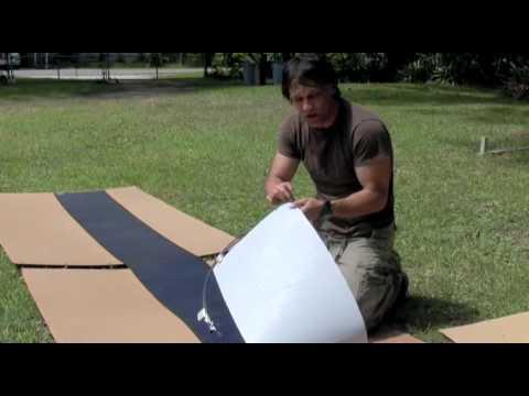 Flexible Solar Panel 124 Watt Rollable Pv Photovoltaic 42