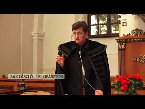 Csütörtök esti áhítat - Nagybányai Egyházmegye, 2020. május 14.