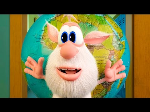 Booba - All episodes compilation №6 - funniest cartoon video - Mootl Kids Toons thumbnail