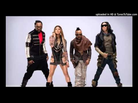 Black Eyed Peas - Ba Bump