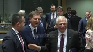Merkel Do bisedojmГ nГ KГshillin e BE-sГ edhe pГr Гeljen e negociatave