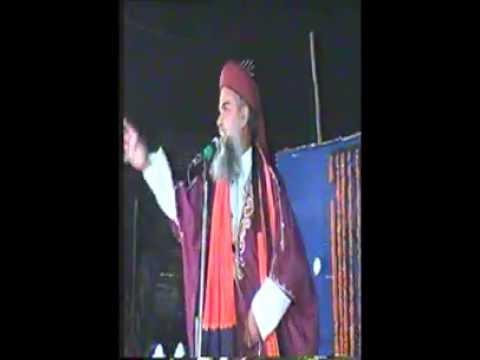 Ghazi Al Millat Syed Mohammad Hasmi Miya Ashrai Al Jilani video