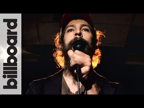 Matisyahu - One Day + Beatbox Freestyle (acoustic Live!) video