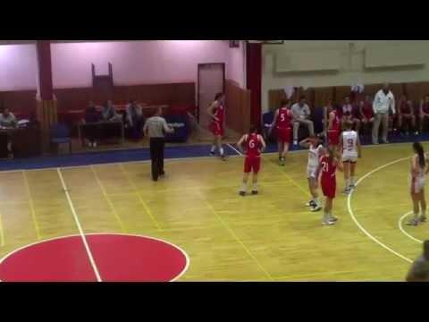 BK SOŠŽ Cassovia Košice - BK ŠKP 08 Banská Bystrica
