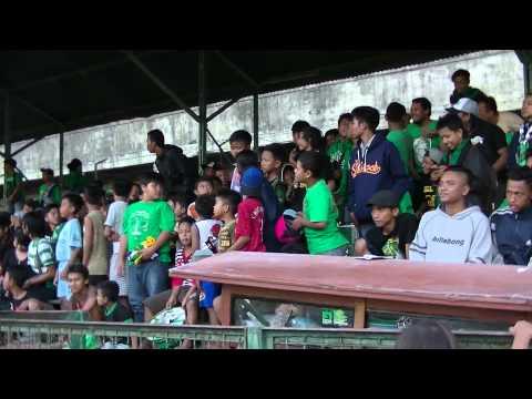 Arek Bonek vs Persebaya The Reunion (2)