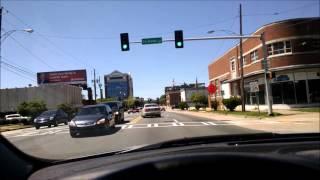 Trip to Columbus, GA