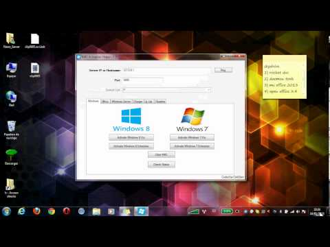 Activando MS Office 15 version 2013 Pro Plus