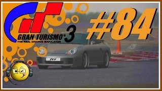 Let's Play Gran Turismo 3: Aspec Part 84: Arcade Mode Regulation Time Trials (All Gold)
