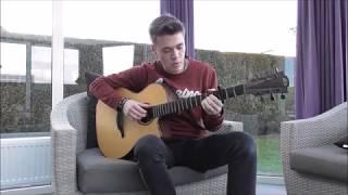 Download Lagu For You  - Rita Ora, Liam Payne (guitar cover) Gratis STAFABAND